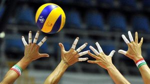 news volley